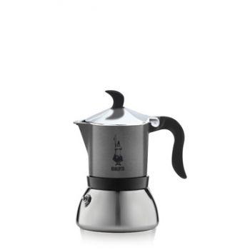 Bialetti Fiametta Induction Koffiekan 3t - Anthra