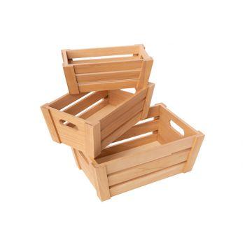 Cosy & Trendy Set3opbergboxen30-26-22x20-16-12x11-10-8