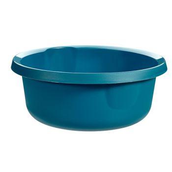 Curver Essentials Waskom Rond Blauw 10l
