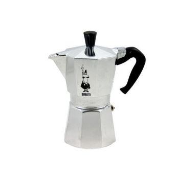 Bialetti Moka Oceana Export Koffiekan 3 Tassen