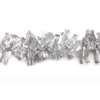 Cosy @ Home Slinger Repen 10cmx2.7m Zilver