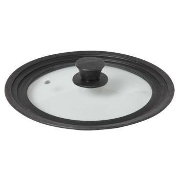 Cosy & Trendy Multi-diameter Deksel D22-24-26cm Glas-s