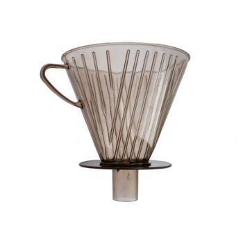 Cosy & Trendy Koffiefilter 6-8 Tassen Met Tuit