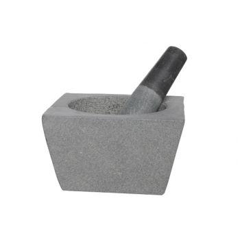 Cosy & Trendy Mortier En Stamper Vk Graniet D15xh10cm