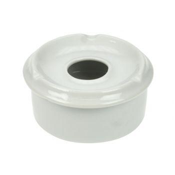 Cosy & Trendy Asbak M.deksel 10x7cm Porselein