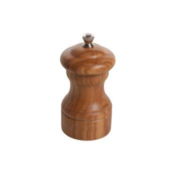 Bisetti Siena Zoutmolen 10cm Olijf