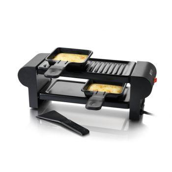 Boska Mini Raclette Zwart 220v
