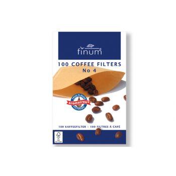 Finum Koffiefilters S100 Nr4