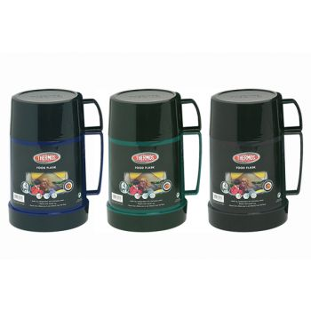 Thermos Mondial Voedseldrager 0,5l 3 Types