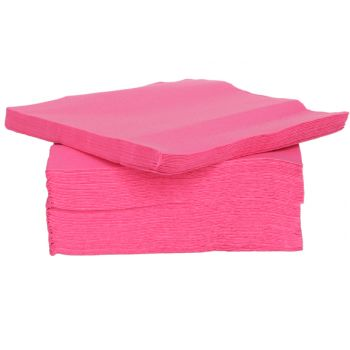 Cosy & Trendy For Professionals Ct Prof Serviet Tt S40 25x25cm Fuchsia