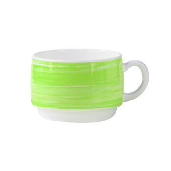 Arcoroc Brush Tas Groen 19cl