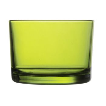 Bormioli Bodega Schaaltje Groen Spray 20cl