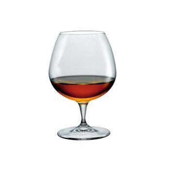 Bormioli Premium Likeurglas Cognac 64,5cl Set6