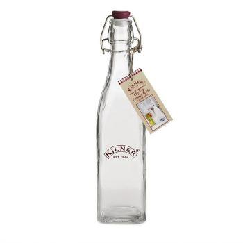 Kilner fles met beugelsluiting 55cl