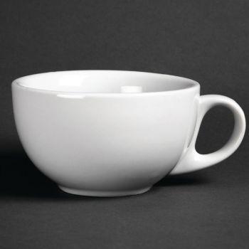 Athena Hotelware cappuccinokopjes 28.5cl