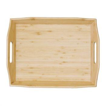 Olympia bamboo dienblad 29x38cm