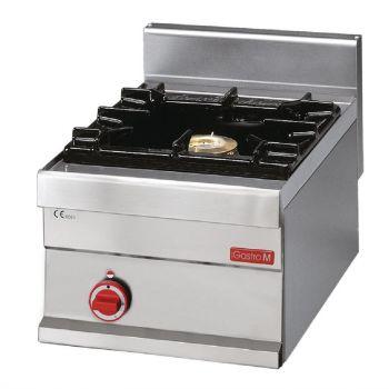 Gastro M 650 gaskooktoestel met 1 brander 65/40 PG/40 P