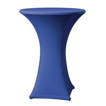 Tafelrok Samba blauw