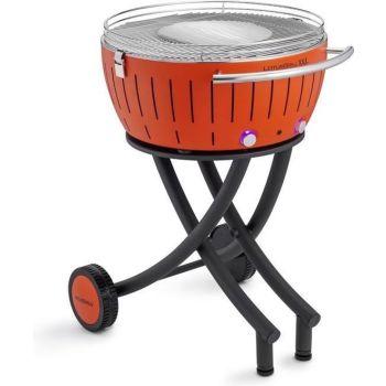 LotusGrill XXL 552204 Rookvrije houtskoolbarbecue Oranje