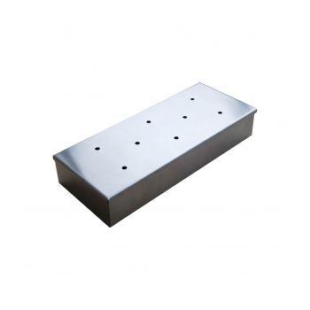 BBQ 0227 Rookdoos, 23x 9,4 x 4 cm