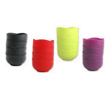 Make My Day silicone kommetjes set van 4