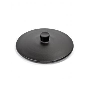 Sergio Herman B2616105 Deksel voor Steelpan Terra Surface D21 (B2616102/103)