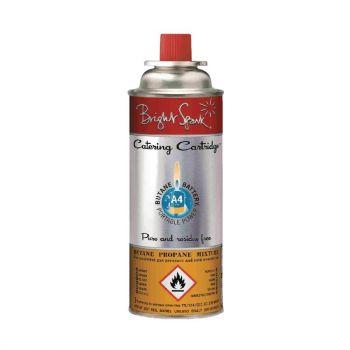 Gasvulling butaan en propaan mix 220g