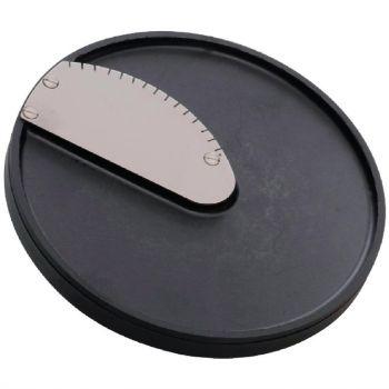 Santos T4 gekartelde plakjesschijf 4mm