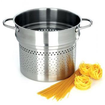 Resto Spaghetti Inzet 24cm 80924 By Demeyere