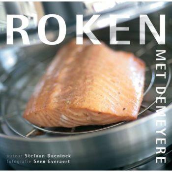 Boek Nederlands Roken Demeyere  Dw2662