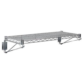 Vogue draad wandplank 122cm