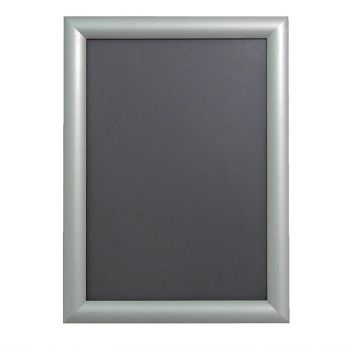 Aluminium kliklijst A4